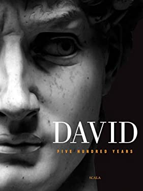 David: Five Hundred Years 9781402728365