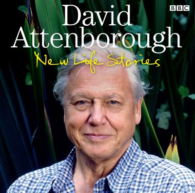 David Attenborough: New Life Stories