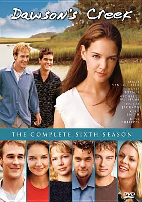 Dawson's Creek: The Complete Sixth Season 9781404912526
