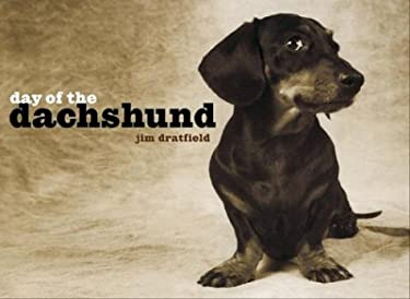 Day of the Dachshund 9781400048717