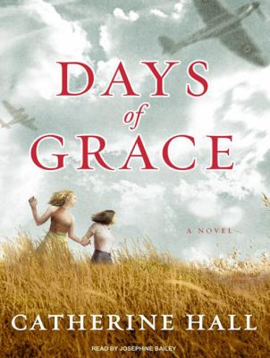 Days of Grace 9781400117406