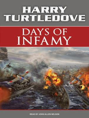 Days of Infamy 9781400163922