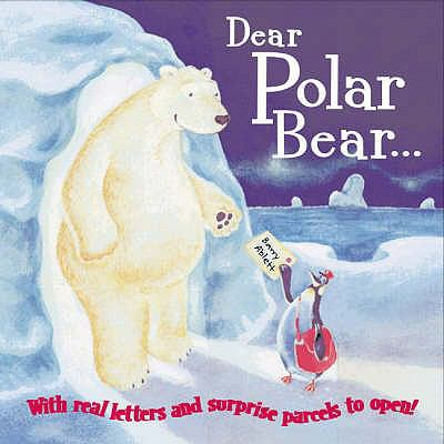 Dear Polar Bear 9781407104096