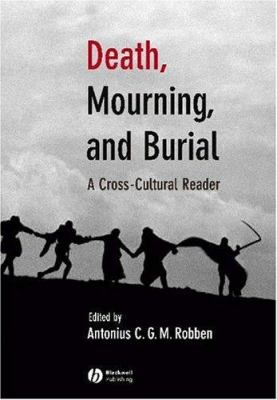 Death, Mourning, and Burial 9781405114714