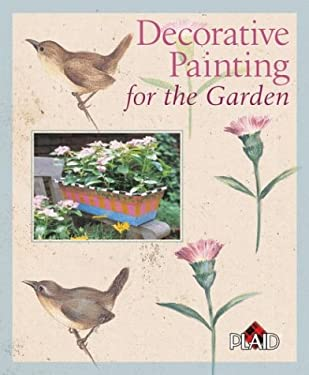 Decorative Painting for the Garden: Plaid 9781402707285