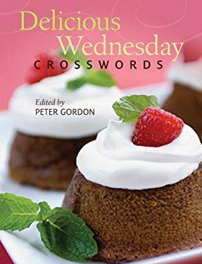 Delicious Wednesday Crosswords 9781402753343