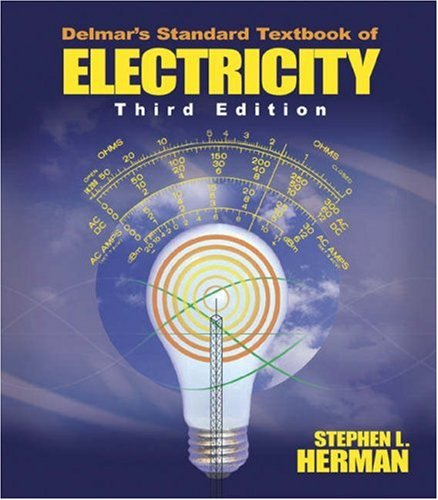 Delmar's Standard Textbook of Electricity, 3e 9781401825652
