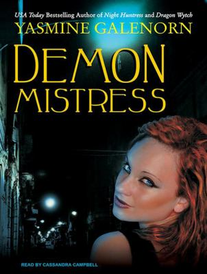 Demon Mistress 9781400166190