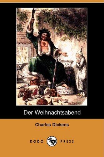 Der Weihnachtsabend (Dodo Press) 9781409927310