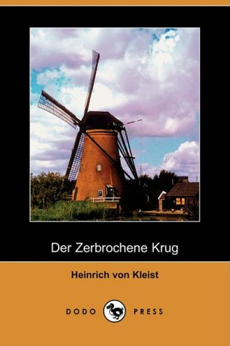 Der Zerbrochene Krug (Dodo Press) 9781409938538