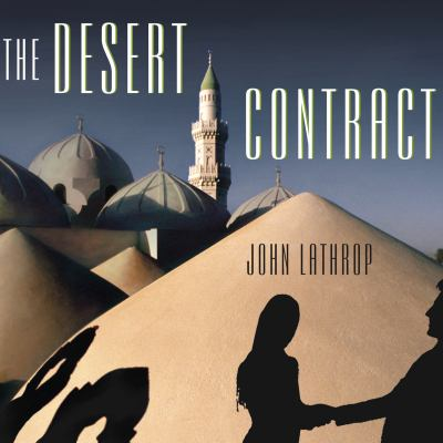 The Desert Contract 9781400157563