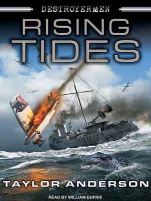 Rising Tides 9781400115037