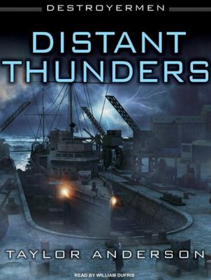 Distant Thunders 9781400165025