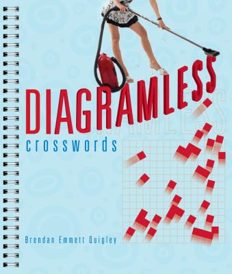 Diagramless Crosswords 9781402759512