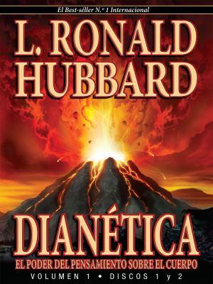 Dianetica: La Ciencia Moderna de La Salud Mental 9781403156884