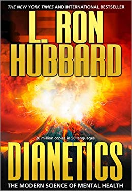 Dianetics: The Modern Science of Mental Health 9781403105462