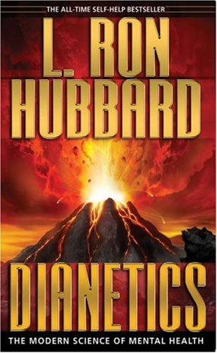 Dianetics: The Modern Science of Mental Health 9781403144461