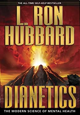 Dianetics: The Modern Science of Mental Health 9781403144843