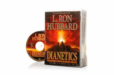 Dianetics: The Modern Science of Mental Health 9781403155429
