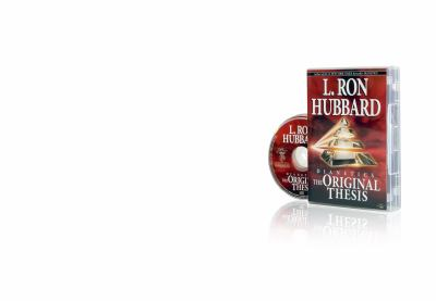 Dianetics: The Original Thesis 9781403155436
