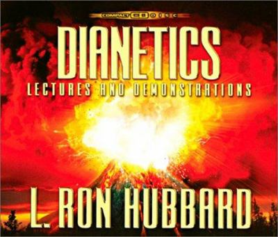 Dianetics Lectures & Demonstrations 9781403108920