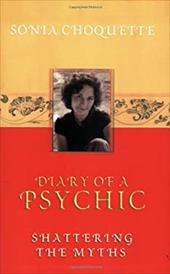 Diary of a Psychic 6045473