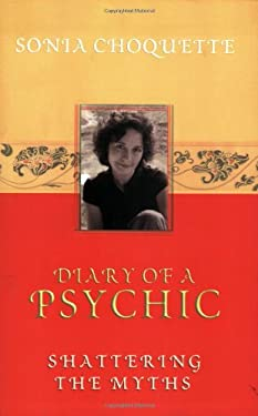 Diary of a Psychic 9781401901929
