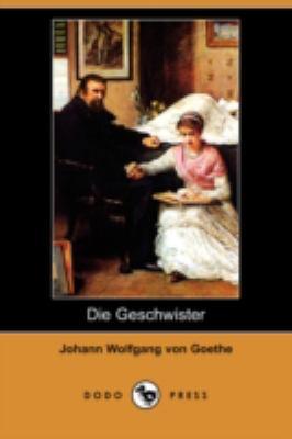Die Geschwister (Dodo Press) 9781409923268