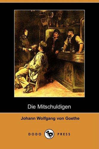 Die Mitschuldigen (Dodo Press) 9781409923237
