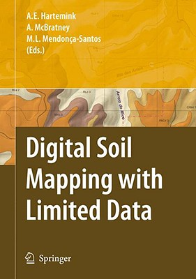 Digital Soil Mapping with Limited Data 9781402085918