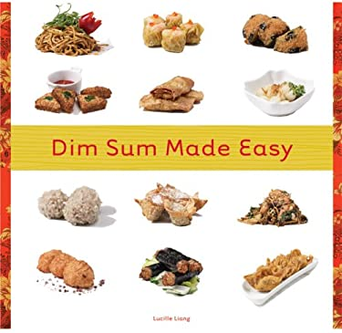 Dim Sum Made Easy 9781402720086
