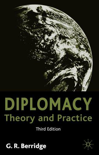 Diplomacy - 3rd Edition