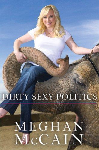 Dirty Sexy Politics 9781401323776