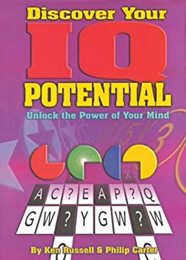 Discover Your IQ Potential 9781402709678