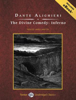 Divine Comedy: Inferno 9781400116027