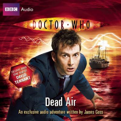 Dead Air: An Exclusive Audio Adventure 9781408426807