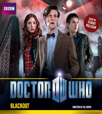 Doctor Who: Blackout 9781408468784