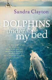 Dolphins Under My Bed 10913817