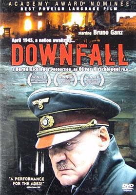 Downfall 9781404987609