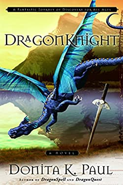 DragonKnight 9781400072507