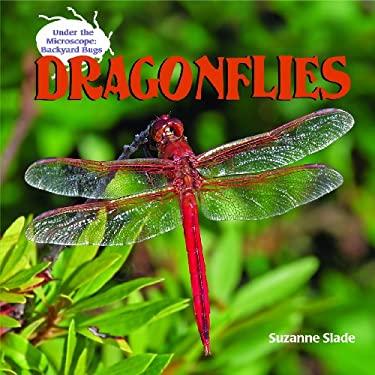 Dragonflies 9781404238190