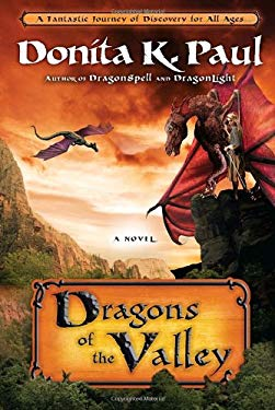 Dragons of the Valley 9781400073405