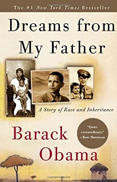 Dreams from My Father: A Story of Race and Inheritance 9781400082773