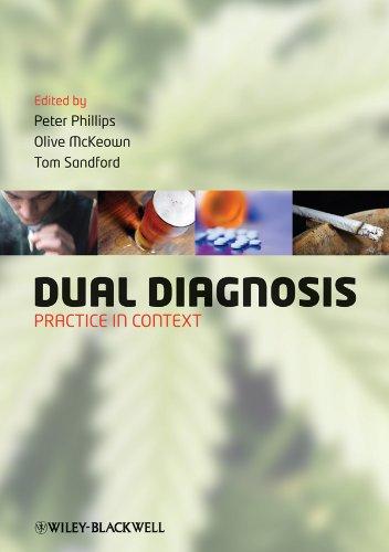 Dual Diagnosis: Practice in Context 9781405180092