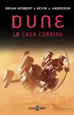 Dune, La Casa Corrino 9781400059423