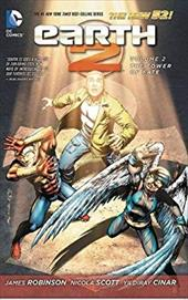 Earth 2 TP Vol 2 The Tower of Fate (The New 52) 21375600