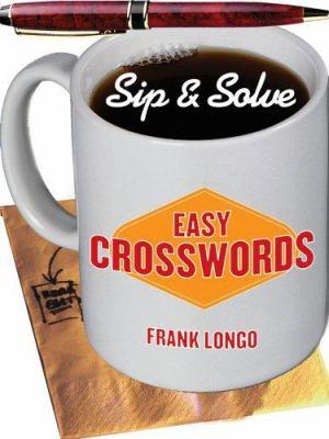 Easy Crosswords 9781402729874