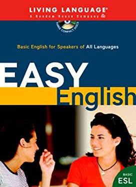 Easy English, 1st 9781400020850