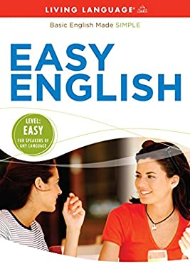 Easy English: Basic English Made Simple [With Paperback Book] 9781400006045