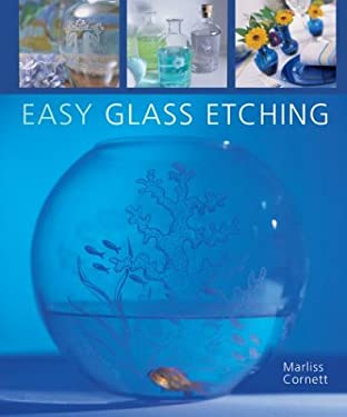 Easy Glass Etching 9781402714061